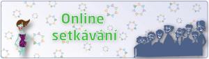 Online setkávání na Metodickém portálu